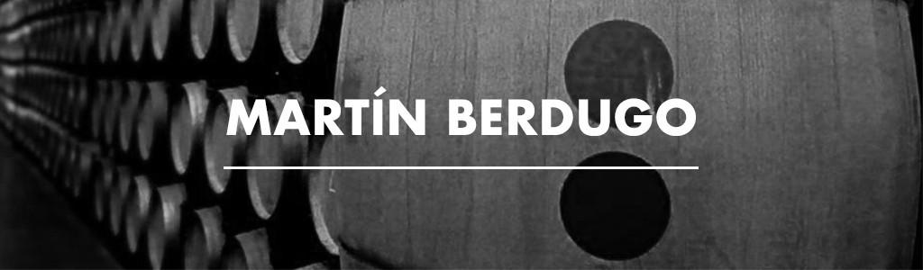 Martín Berdugo