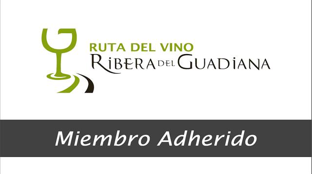 Miembro Adherido RdV Ribera del Guadiana
