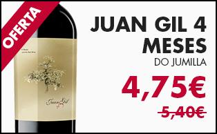 Juan Gil 4 Meses
