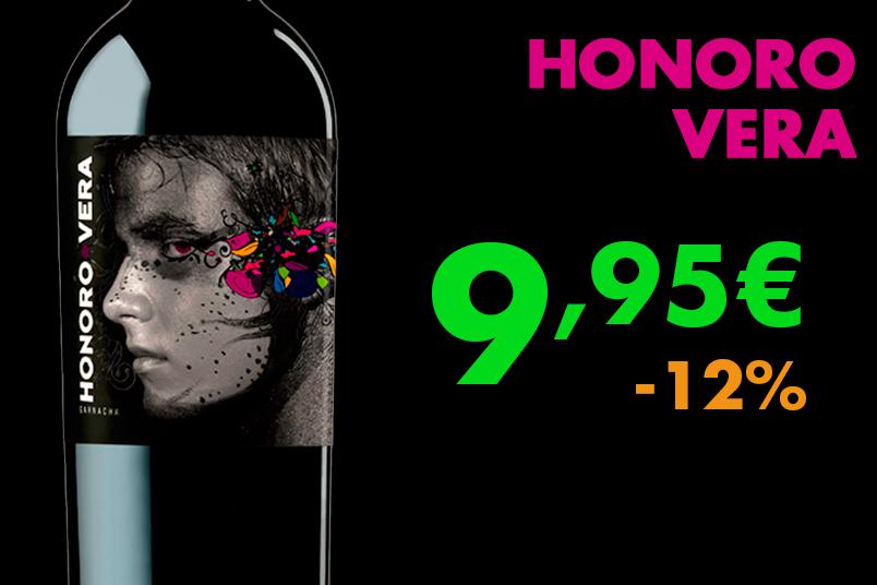 Honoro Vera 2014