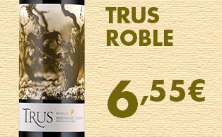 Trus Roble 2015