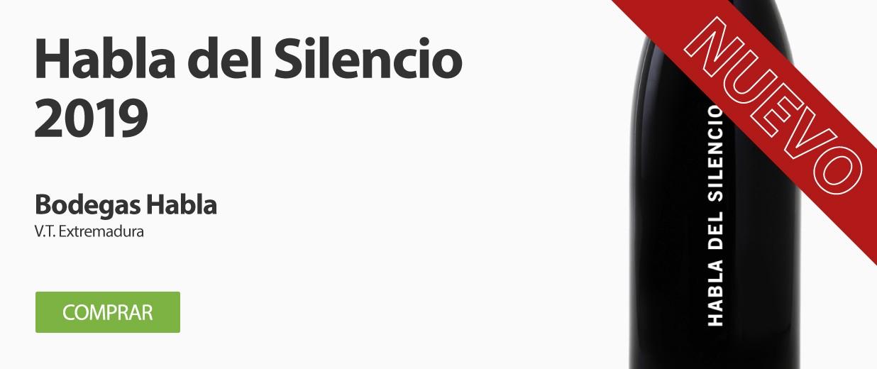 habla del silencio