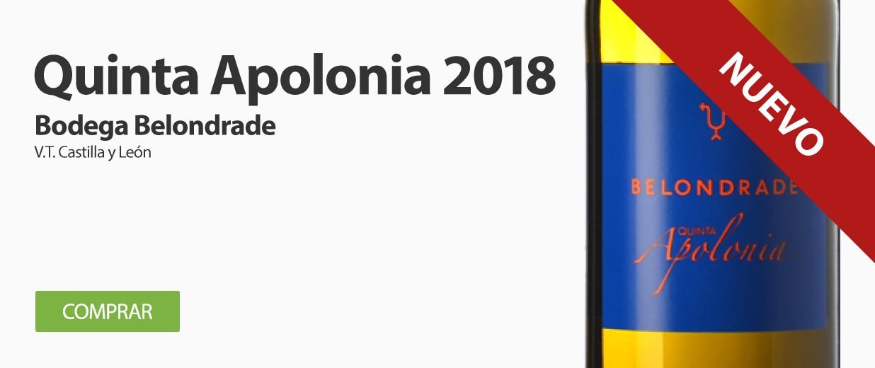 Quinta Apolonia