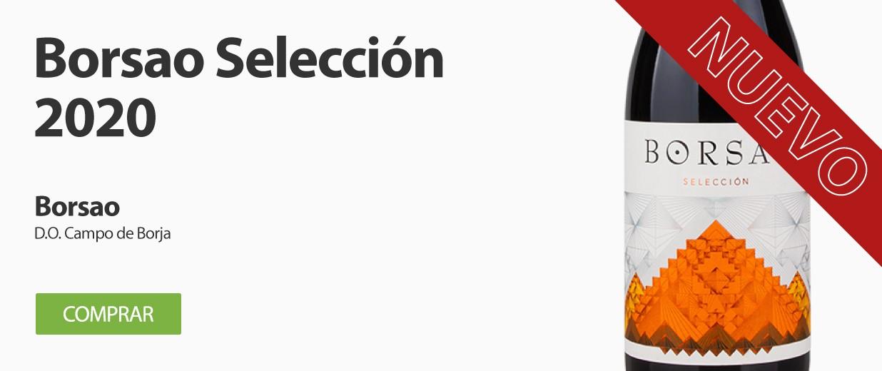 borsao selección 2019