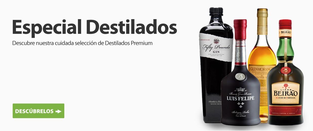 destilados