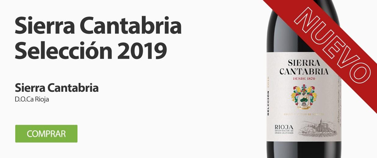 Sierra Cantabria selección