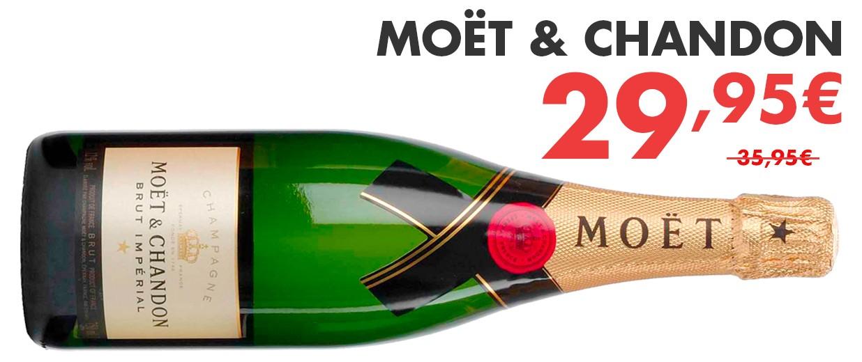 Moët & Chandon Brut Imperial